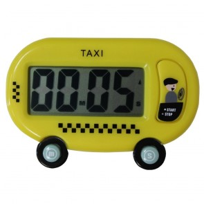 Taxi Timer