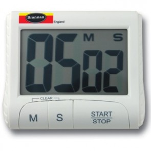 Large Digital Timer
