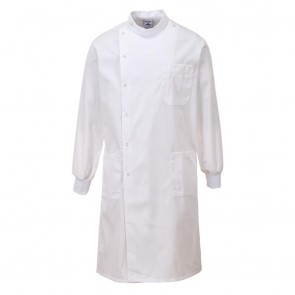 Howie Lab Coat