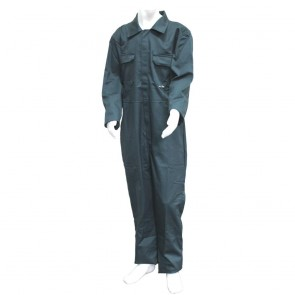 Kids Coveralls (Green)