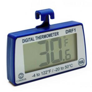 Comark Digital Refrigerator / Freezer Thermometer