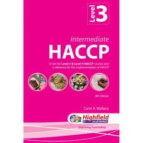 Intermediate HACCP