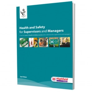 Health and Safety for Supervisors and Managers (Level 3)