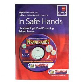In Safe Hands DVD (7mins)