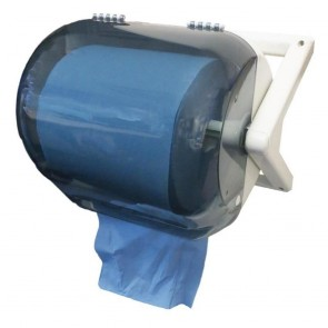 Jantex Plastic Paper Towel Roll Dispenser