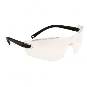 Portwest  Profile Safety Spectacle - Clear