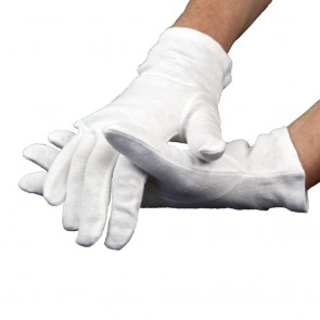 PAL Cotton Serving Gloves
