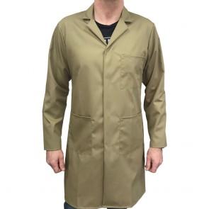 Warehouse Coat (Khaki)