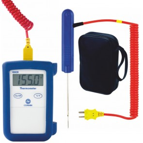 Comark KM28/P5 Food Thermometer Kit