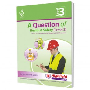 A Question of Health and Safety (Level 3)