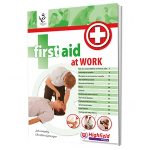 First Aid at Work (Level 3)