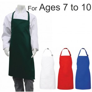 Junior Bib Aprons