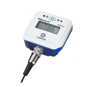 Comark Multi-Channel Temperature Data Logger (N2012)