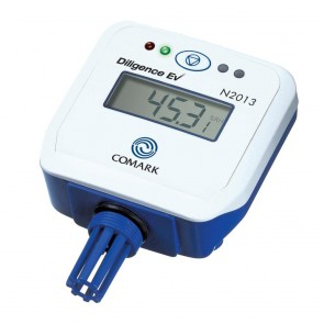 Comark N2013 Temperature and Humidity Data Logger (N2013)