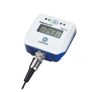 Comark Multi-Sensor Temperature Data Logger (N2014)