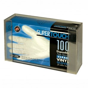 Supertouch Glove Dispenser - Single box