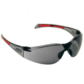 Stealth 8000™ Smoke Frame and Smoke HC Lens