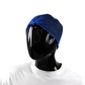 PAL Lightweight Hairnets (Blue) - Pack of 100