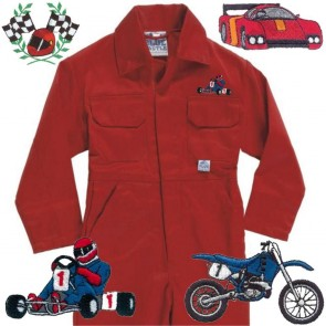 "Kids ""Themed"" Coveralls"