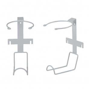 PAL Wall Bracket for 2 litre wipe tubs