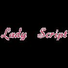 Lady Script