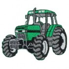 Tractor (Green)