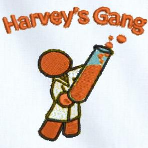 Harvey's Gang