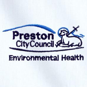 Preston Environmental Health