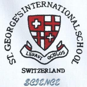St George's International School