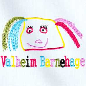 Valheim Barnehage