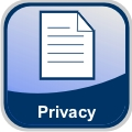 Privacy Notice Icon