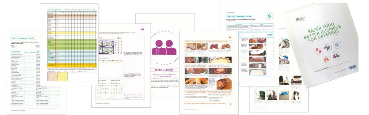 Safer Food Better Business Pack
